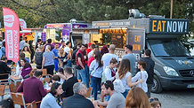 Cum a fost la Street Food City, editia 2018