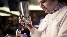 Demonstratia culinara facuta de catre Chef Razvan Alexandru la...