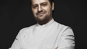 Demonstratie culinara - Chef Nico Lontras Taste Ambassadors 2016