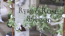 Rose + Ryan