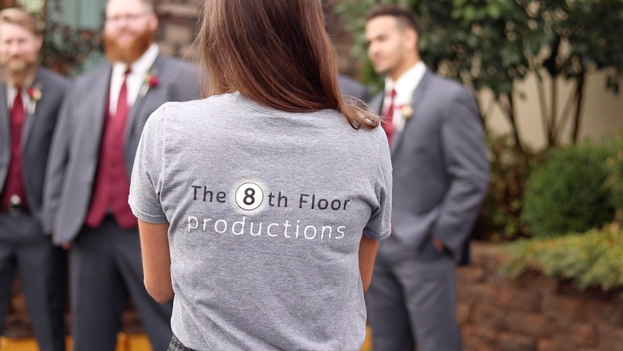 The 8th Floor Productions - 2021