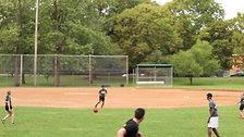Kickin' Kobras Kickball Game 2
