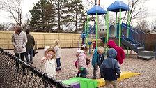 SJLP: Small Preschool, Big Impact