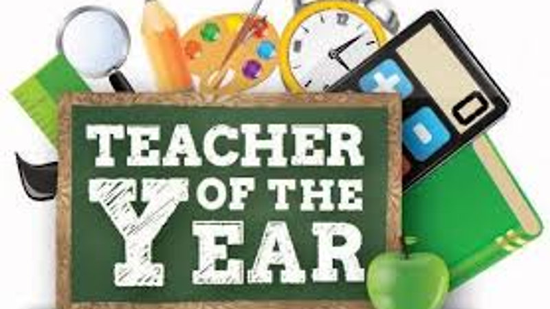 Lawrence County 2021 Teacher of the Year