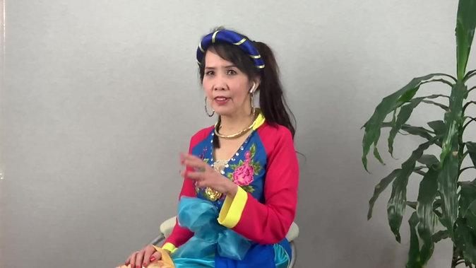 2020 Victorian Seniors Festival reimagined -  Australian Vietnamese Arts (AVA)