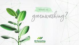 Ce Este Green Washing ?