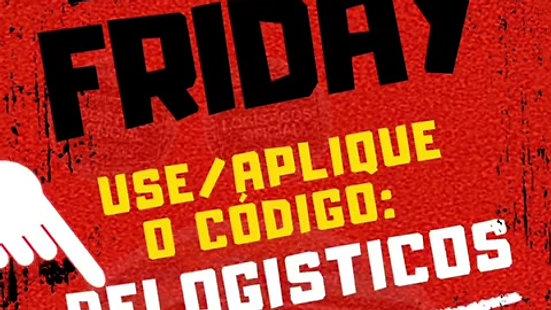 Black Friday Logísticos Oficial