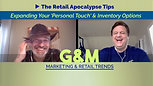 G&M Marketing & Retail Trends -  Ep 2...