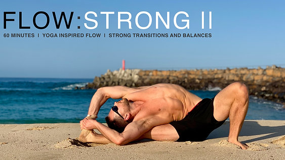 FLOW:STRONG 2