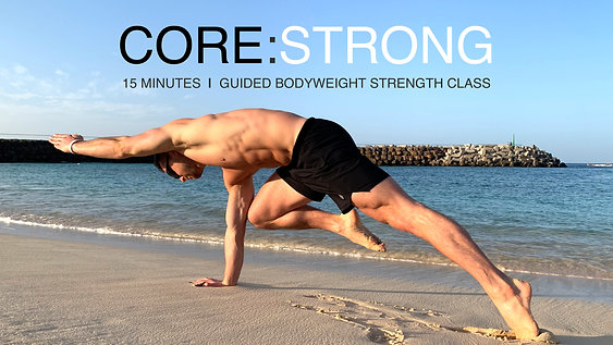 CORE:STRONG
