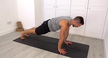 20 Minute mobility - FREE