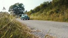 La Renault 4cv découvrable