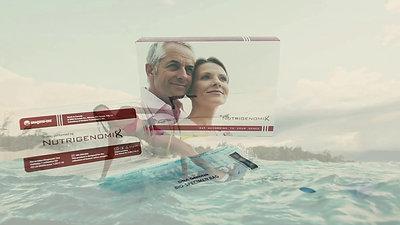 Nutrigenomix-wellness