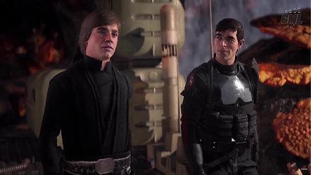 Star Wars Battlefront_Luke Skywalker_extrait 2