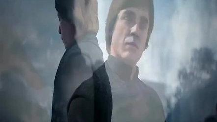 Star Wars Battlefront - Luke Skywalker