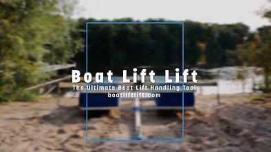 Boat Lift Lift