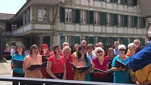 Chor der Nationen Solothurn