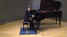 F. Chopin - Polonaise, Op. 26, Nr. 2, es-moll