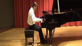 F. Chopin - Ballade, Op. 23, Nr. 1, g-moll