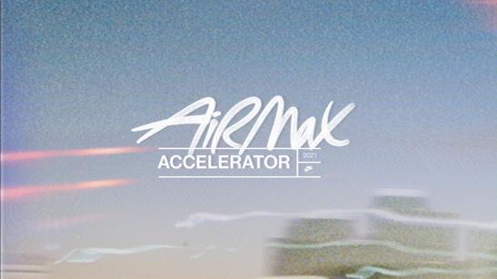 Nike - Airmax Accelerator