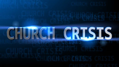 Real Solutions During Church Crisis