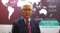2019 ASEAN Solar + Energy Storage