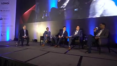 ASEAN Solar + Energy Storage 2019 Edition Aftermovie