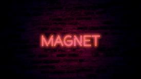 Emma Peridot - Magnet