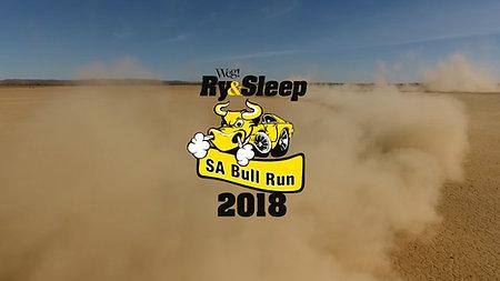 Bull Run 2018