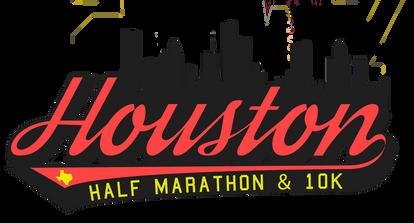 Houston Half Marathon & 10K Training Part 1
