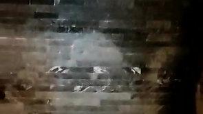 Электрическая печь Мясницкая 35.Клуб SAVOY Москва. Смешанная закладка.