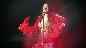 LATIN BRAZILIAN SINGER