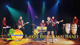 LATIN BRAZILIAN BAND