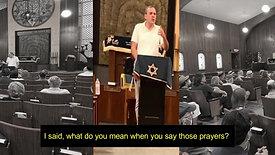 Rabbi Hammer in Schenectady NY