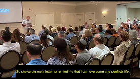 Rabbi Hammer in Teaneck/Bergenfield NJ
