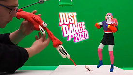 MAKING OF - SOY YO   JUST DANCE 2020 [OFFICIAL]