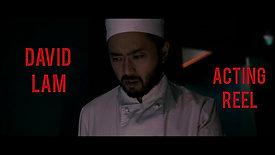 David Lam - Acting Reel