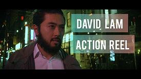 David Lam - Action Reel