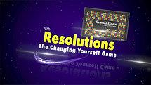 Product Kickstarter Video (Resolutions Board Game)
