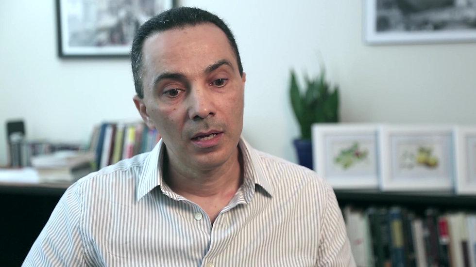 Arab American Press