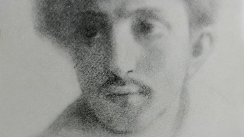 Jibran: The Artist