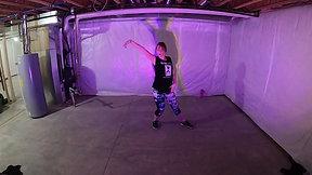 dance fitness: 052