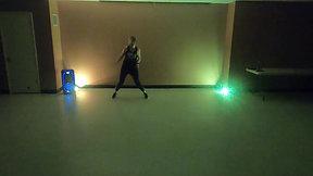 dance fitness: 039