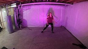 dance fitness: 051