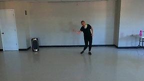 dance fitness: 061