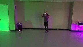 dance fitness: 059