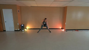dance fitness: 044