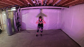 dance fitness: 050