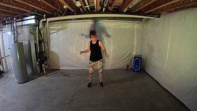 dance fitness: 049