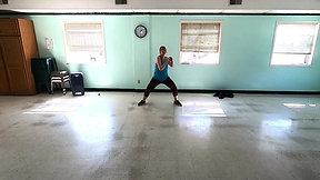 dance fitness: 043